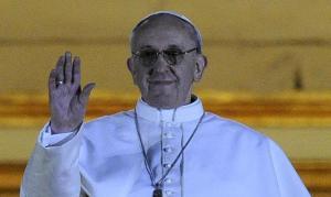 13/03/13 el día del Papa Francisco
