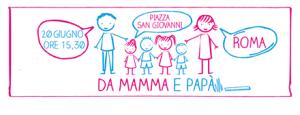 da mamma e papa